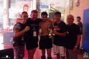 Papadopoulos Team: 2 στα 2 στο «Ilia Championship» της Γαστούνης