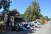 Φωνή βοώντος…: «Πνίγονται» στα σκουπίδια οι παραθαλάσσιοι οικισμοί του Δήμου Πύργου (ΒΙΝΤΕΟ)