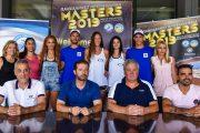 Συνέντευξη Τύπου Olympia Masters: «Κάθε καλοκαίρι στην Αρχ. Ολυμπία»