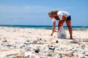 Εθελοντικός καθαρισμός σήμερα στην παραλία της Γλύφας: Γίνε μέρος της λύσης, όχι του προβλήματος!