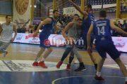 Basket League: Παράταση στην έκδοση απόφασης για τη wild card