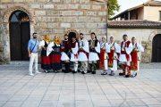 Πολιτιστικός Σύλλογος Γαστούνης & Περιχώρων «Η Αρχαία Ήλις»: Ευχές και χοροί στην ορκωμοσία του νέου Δημάρχου Πηνειού