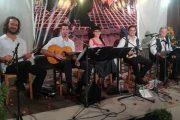 Μια βραδιά γεμάτη νοσταλγία και τραγούδια από τον Όμιλο Εθιμοτυπικών Εκδηλώσεων Λεχαινών