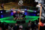 Ατμοσφαιρική βραδιά στο Κτήμα Μπριντζίκη στο Λαντζόι με τον Πάνο Χατζηλαζαρίδη - Μια γιορτή αφιερωμένη στον Τρύγο