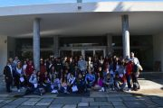 1ο Γυμνάσιο Πύργου: Δραστηριότητες στο πλαίσιο του προγράμματος Erasmus+