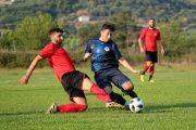 Τοπικό ποδόσφαιρο: Πολυβόλο ο Αίας-Ισοπαλίες σε Σαβάλια, Αλφειό, Λαντζόι- Τα αποτελέσματα και οι βαθμολογίες
