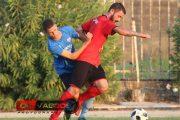 Αίας Γαστούνης-ΠΑΟ Βάρδας2-1: Σπουδαία νίκη ο Αίας