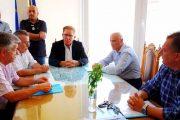 Παραλαβή με… δικαστικό φόντο στη Ζαχάρω!: Λίστα με τις εκκρεμότητες του δήμου ζήτησε ο νέος δήμαρχος Κ. Αλεξανδρόπουλος