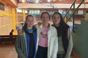 Μπάντμιντον/Φιλαθλητικός: Σε διεθνές τουρνουά στο Ζάγκρεμπ οι αδερφές Βλαχαντώνη