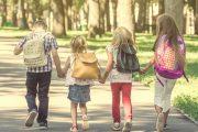 Τo χρονογράφημα: Όταν οι «καρδιές» μας πάνε σχολείο