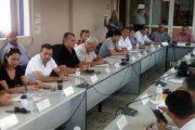 Δημοτικό Συμβούλιο Ανδραβίδας-Κυλλήνης: Ειδική συνεδρίαση για Προϋπολογισμό και Ολοκληρωμένο Σχέδιο Δράσης
