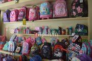 Πρώτο κουδούνι στα σχολεία: Πόσο στοιχίζει η σχολική τσάντα