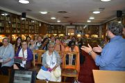 Βιβλιοθηκονόμοι και Επιστήμονες από 32 χώρες στην Δημόσια Βιβλιοθήκη Ανδρίτσαινας