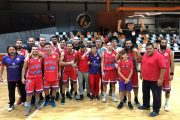 Α1 ΕΣΚΑΗ: Μεγάλες νίκες για Α.Σ.Σ. Αμαλιάδας και Ολυμπιονίκη
