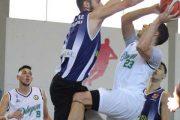 Δάφνη Δαφνίου-Κόροιβος 87-76: Δεν συνεχίζει στο Κύπελλο