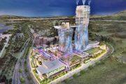 Το κτίριο Καρυάτιδα - transformer και η «ιδιωτική πόλη» του Ελληνικού
