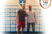 Επειός Ήλιδας: Με προπονητή τον Αναστασόπουλο