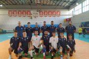 Βόλεϊ/Β΄ Εθνική: Νίκη στην πρεμιέρα ο Κόροιβος