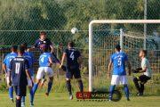 Τοπικό ποδόσφαιρο: Τα αποτελέσματα του Σαββάτου