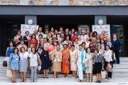 Το ΛΕΠ στο 19ο Συνέδριο Βόλου με θέμα: «Ελληνικές φορεσιές και σύγχρονη μόδα»