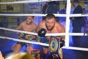 Zakynthos Warriors: Νικητές οι Μάλιαρης, Σοφιανός