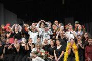 «Η μεγάλη παντομίμα» στο θέατρο ΒΕΑΚΗ: Η δράση «ΗΛΕίασις» υποδέχεται στην Αθήνα τους μαθητές του Γυμνασίου-ΓΕΛ Βουνάργου
