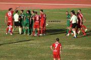 Ναύπλιο 2017-ΠΑΟ Βάρδας 1-0: Ήττα με παράπονα για τη διαιτησία