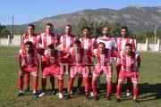 Ναύπλιο-Ολυμπιακός Ζαχάρως 2-0: Άξιζε τον βαθμό!