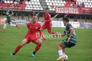 Πανηλειακός-Παναργειακός 0-0: Μπορούσε τη νίκη