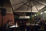 «Παράθυρο στο Βερολίνο»: Παρουσιάστηκε στην Αθήνα η νέα ποιητική συλλογή του Πυργιώτη Παναγιώτη Αρβανίτη