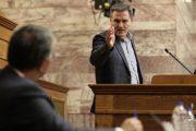 Δικό μας το σχέδιο για τα κόκκινα δάνεια, λέειο ΣΥΡΙΖΑ