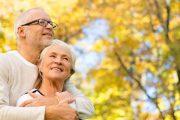 Προσέχω την υγεία μου μετά τα 65