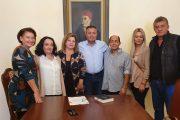 Δήμος Πηνειού: Ορκωμοσία επιτυχόντων υπαλλήλων προκήρυξης 37Κ