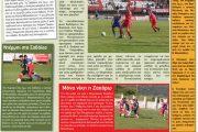 Πάμε γήπεδο: Εντός έδρας μάχες για Πανηλειακό, Ζαχάρω-Τρία δυνατά ματς στην Α1