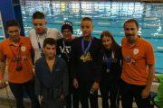 Επειός Ήλιδας: 14 προκρίσεις στους Πανελλήνιους και 6 μετάλλια στην Τρίπολη!