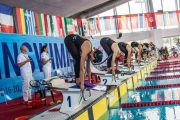 Επειός Ήλιδας: Τριμελής αποστολή σε ημερίδα τεχνικής κολύμβησης στον Πειραιά