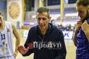 Κώστας Κεραμιδάς: «Στον Κόροιβο τρέχουν αφάνταστα για την ομάδα»