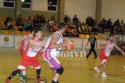 ΕΣΚΑΗ: Κρίσιμα ματς για Ολυμπιονίκη, Α.Σ.Σ. Αμαλιάδας-Εντός με Αγυιά ο Πανωλενειακός