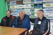 Μ. Τσίρκοβιτς: «Πλασματική η θέση του ΠΑΟΒ-Θα κάνουμε τρεις προσθήκες-Στην Ηλεία εισπράττω αγάπη και σεβασμό»