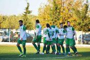 ΠΑΟ Βάρδας-Ι.Ε.Κ. Σμαρνάκη-Πανηλειακός 1-0: «Ανάσα» για τον ΠΑΟΒ στο ηλειακό ντέρμπι