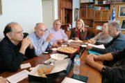 Δήμος Ήλιδας: Με τη «βούλα» παραδίδεταιη νέα πτέρυγα του νοσοκομείου Αμαλιάδας