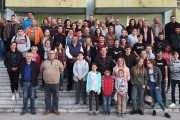 Σχολείο Δεύτερης Ευκαιρίας Πύργου: Μια ευκαιρία για αλλαγή μέσω του Erasmus+