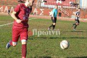 Τοπικό ποδόσφαιρο: Κώλυμα από διαιτητές, συνεχίζονται τα πρωταθλήματα