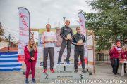 Olympia Runners: Πρώτος ο Πατσούρης στον 7ο Ημιμαραθώνιο Ευρώτα