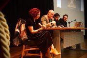«Ο Ζητιάνος» σε ένα αριστουργηματικό κόμικ! - Παρουσιάστηκε στα Λεχαινά από τους δημιουργούς του η νουβέλα του Α. Καρκαβίτσα grafiv novel
