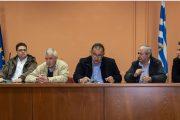 Προτάσεις από τον Εμπορικό Σύλλογο Βάρδας-Βουπρασίας για την ρύθμιση πυρόπληκτων και σεισμόπληκτων δανείων