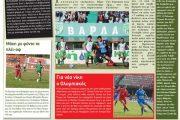 Πάμε γήπεδο: Εντός έδρας ΠΑΟΒ και Ζαχάρω-Τρία δυνατά ματς στην Α1 DEDALOS