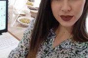 Βασιλική Παπαχριστοπούλου: Γιορτή του Αγίου Βαλεντίνου και διατροφή