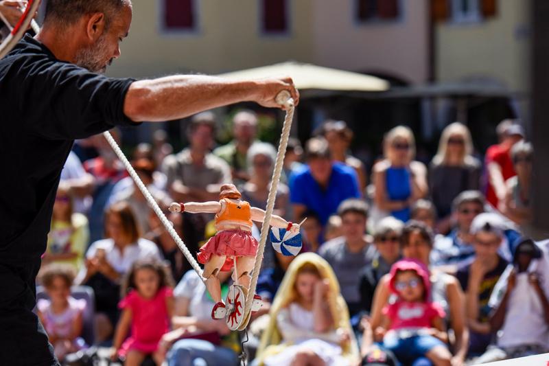 Διεθνές Φεστιβάλ Τεχνών Αρχαίας Ολυμπίας: Μεγάλες καινοτομίες και συμπαραγωγές με σημαντικούς πολιτιστικούς οργανισμούς - Δείτε το πρόγραμμα των εκδηλώσεων