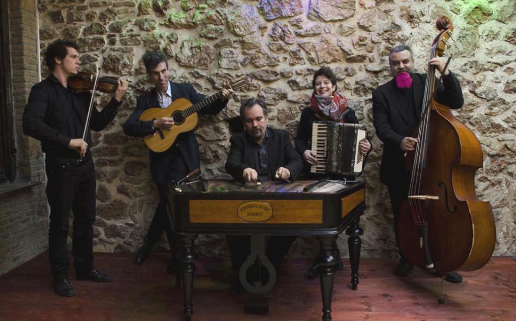 Banda Iovanica